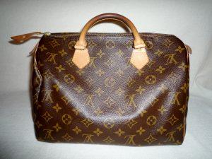 Sac de luxe à vendre   Speedy Monogram de Louis Vuitton – Le mag de ... 50812f56426