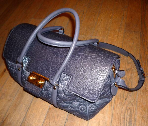 5f49ee450e Le sac Louis Vuitton de mon amie H. – Le mag de Mate mon sac