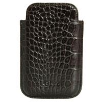 estime-etui-blackberry-bold-9780-croco-noir