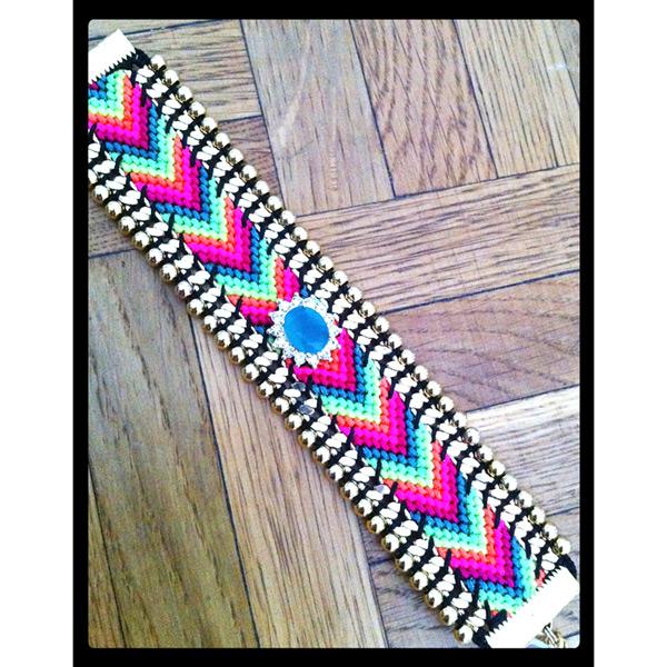 Full art les bracelets br siliens sont enfin disponibles sur le mag de mate - Bracelets bresiliens originaux ...