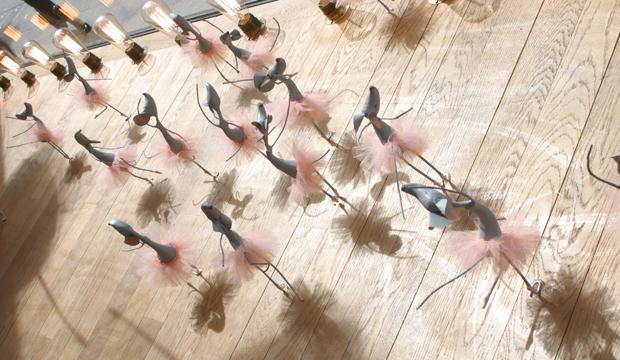 les petits rats de l'opera