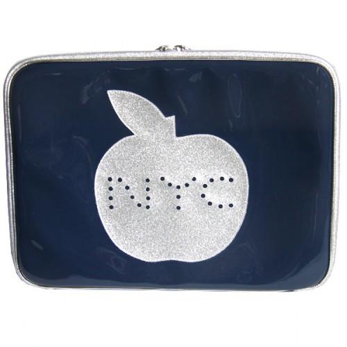 Anne charlotte Goutal protege ipad big apple marine