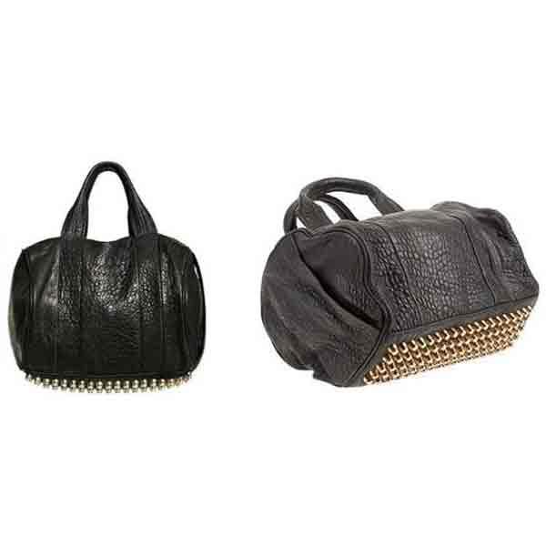 balenciaga vs alexander wang leurs plus beaux it bags le mag de mate mon sac. Black Bedroom Furniture Sets. Home Design Ideas