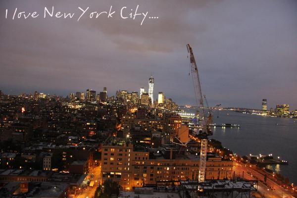 I love NYC ©matemonsac.com
