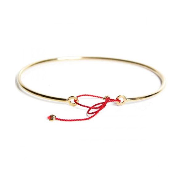 paloma-stella-bracelet-jonc-plaque-or-lien-perles