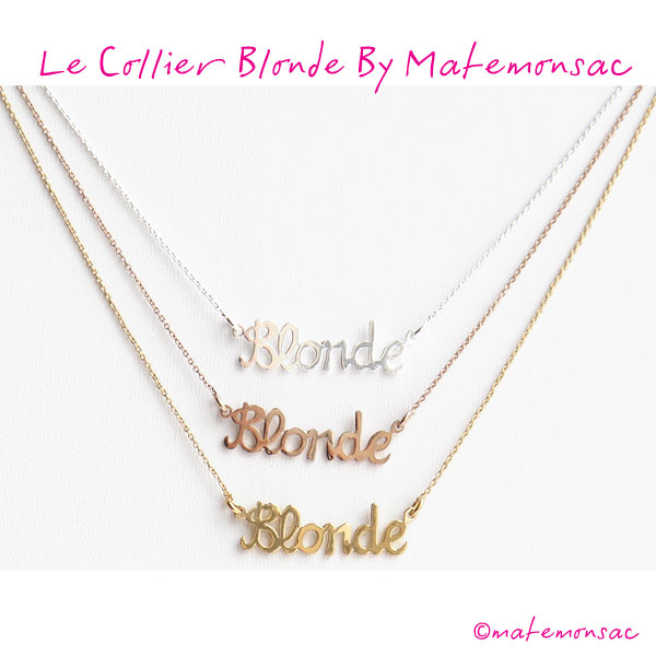 by-matemonsac-collier-blonde-ensemble