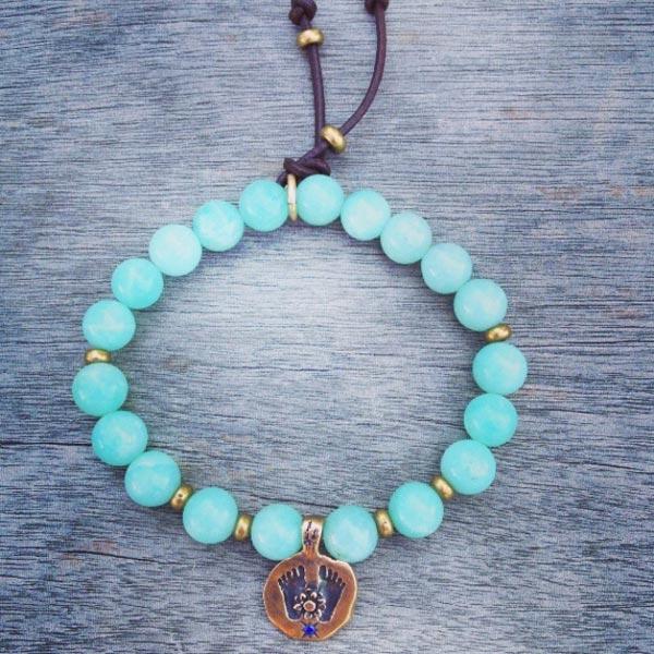 catherine-michiels-bracelets-bouddha-feet-3