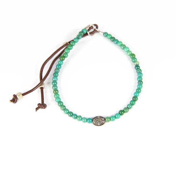 catherine-michiels-bracelet-stardust-pave-diamant-perles-vertes