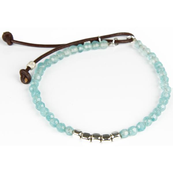 catherine-michiels-bracelet-stardust-perles-agate-bleu-argent
