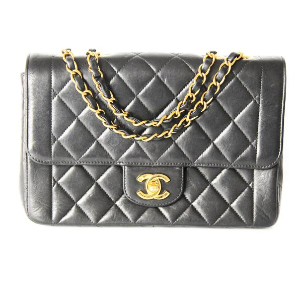Sac-Chanel-matelassé-vintage
