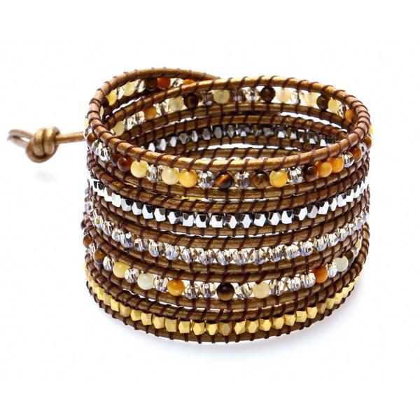 Bracelet Wrap Nakamol