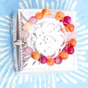 Bracelet Bali multicolore