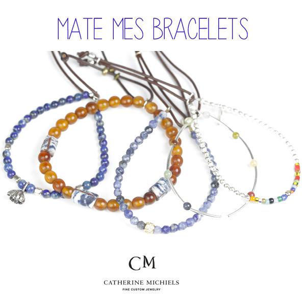catherine-michiels-mix-bracelets-stardust-bleu - copie