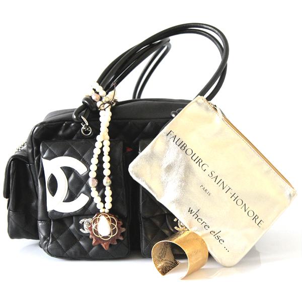 785fea19aa35 Chanel, comment distinguer les sacs 2.55 et Timeless Classic   – Le ...