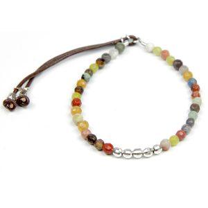Catherine-bracelet-perles-multico-et-argent-SU1518