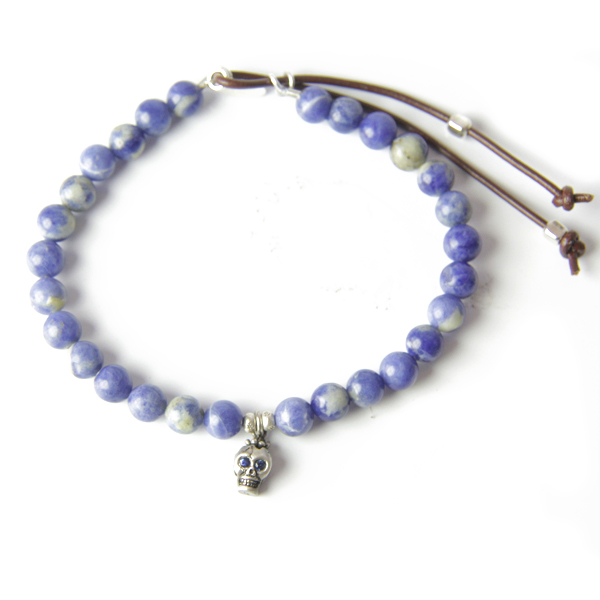catherine-michiels-bracelet-stradust-sodalite-bob-saphir-bleu