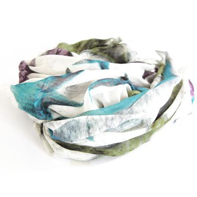 foulard-etoile-bleu-canard-catherine-michiels