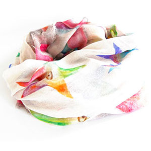 foulard-etoile-multico-CM-PV