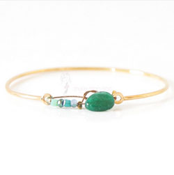 paloma-stella-bracelet-jonc-or-lin-perles