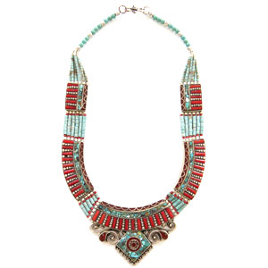 collier-turquoise-corail