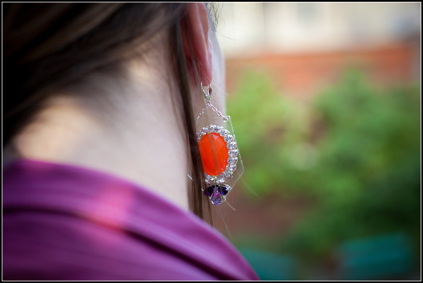 zayn-collier-boucles-oreilles-swarovski-orange