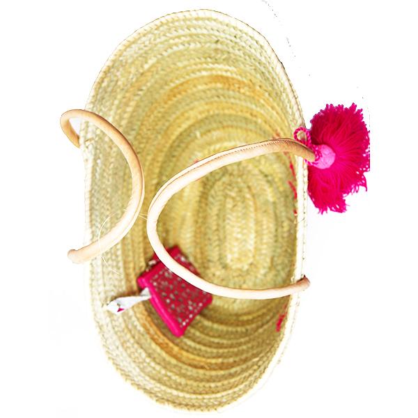 panier-cabas-plage-tresse-beach-time-rose-matemonsac-ouvert