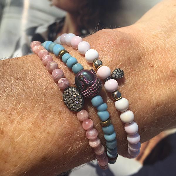 catherine-michiels-bracelet-stardust-bouddha-bleu-coquillage