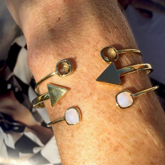 mathilda-forever-bracelet-jonc-blanc-brun