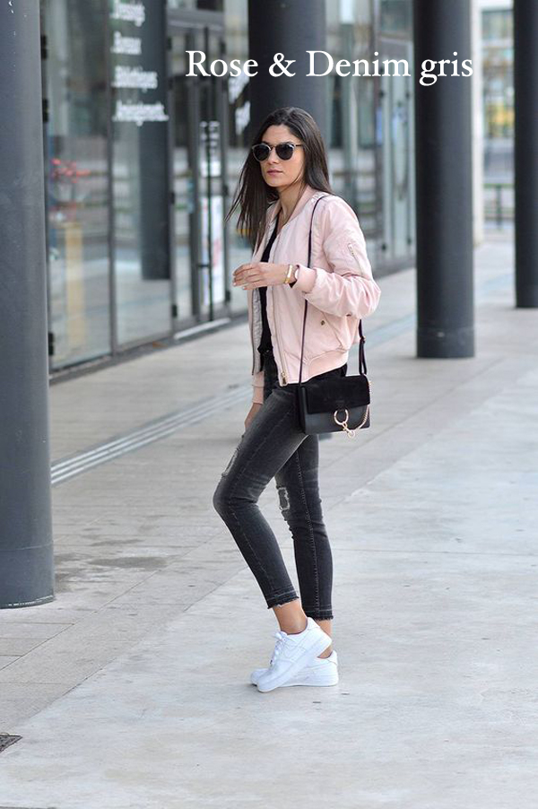 tendance-rose-outfit-denim-gris