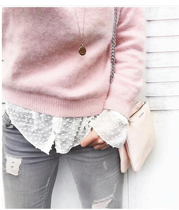 outfit-rose-jean-gris