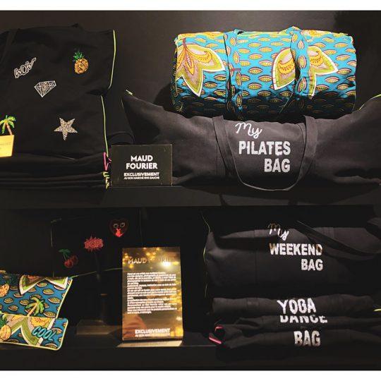 sac et pochettes personnalisables par maud fourier paris