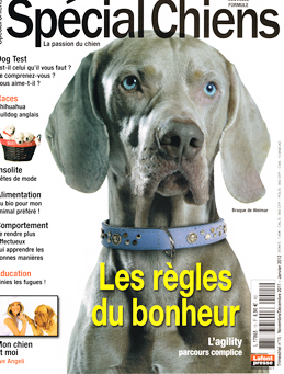 SPECIAL CHIENS - Anne-Charlotte Goutal