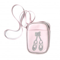 anne charlotte goutal mini sac danse rose