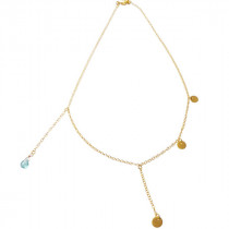 collier loshy apatite