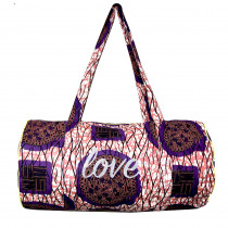 sac polochon wax love rose maud fourier