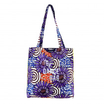 my dance bag coton wax initiale personnalise maud fourier paris