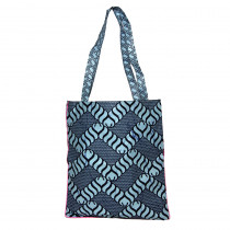 tote bag coton wax maud fourier