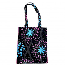 tote bag coton wax personnalisable maud fourier