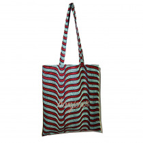 tote bag coton wax a personnaliser maud fourier paris dore