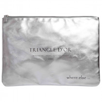 pochette where else triangle or