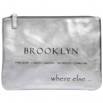 where else pochette argent brooklyn