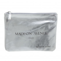 pochette maquillage madison avenue new york