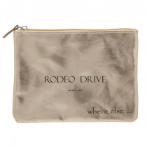 pochette madison avenue or