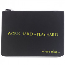 where else pochette work hard play hard