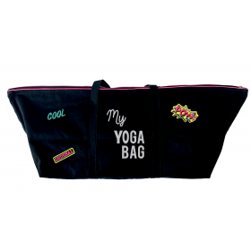 Yoga Bag personnalisable