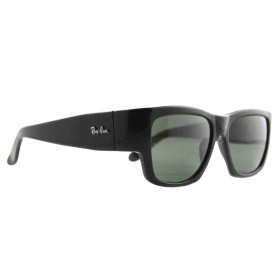 Lunettes solaires Ray-Ban vintage