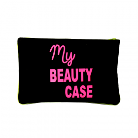 Trousse maquillage - My Beauty Case Fluo