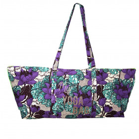 My Yoga Bag - Wax Lilas
